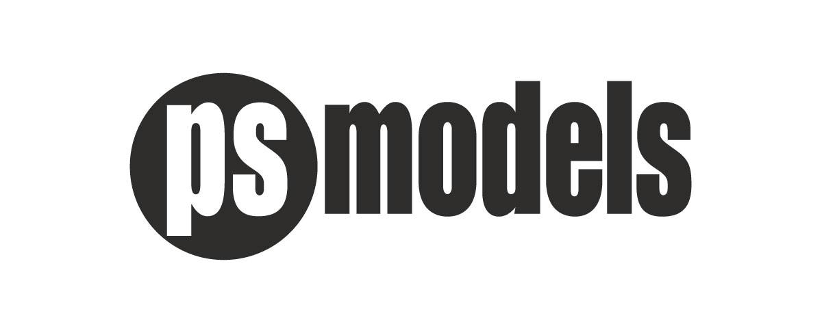 ps models logo